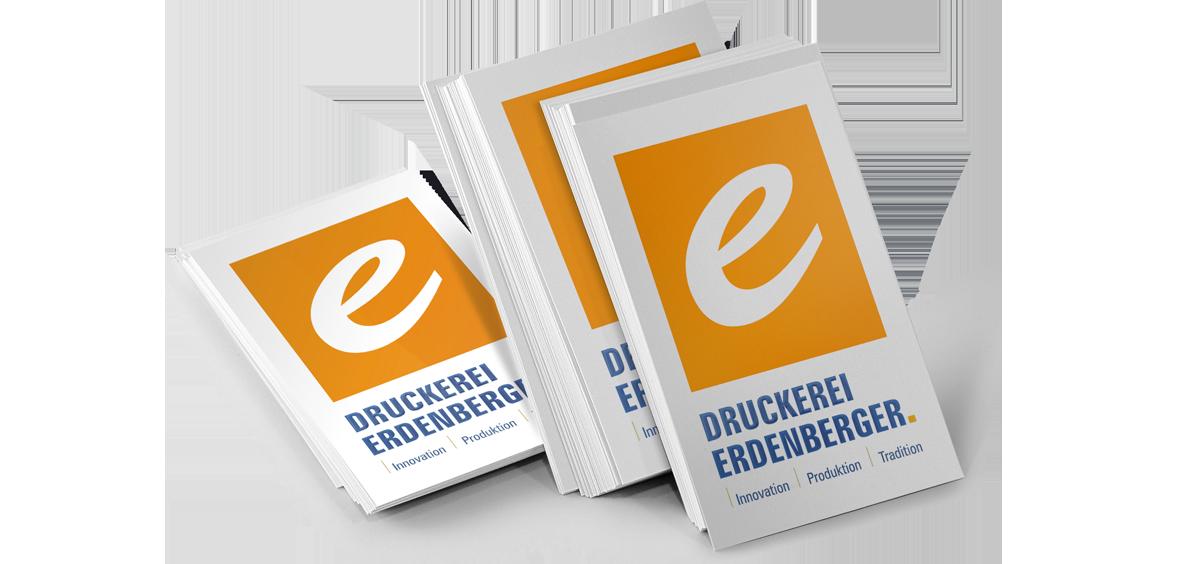 Druckerei Erdenberger